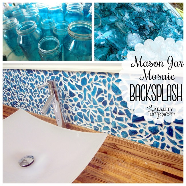 http://realitydaydream.com/mason-jar-mosaic-backsplash-tutorial_30/
