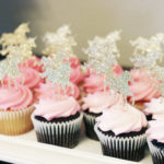 Super girly unicorn party for a super sweet 7 year old!